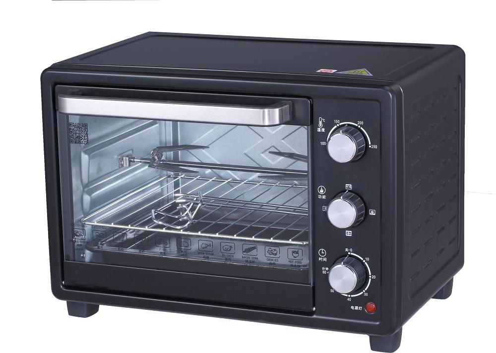23L Toast Oven