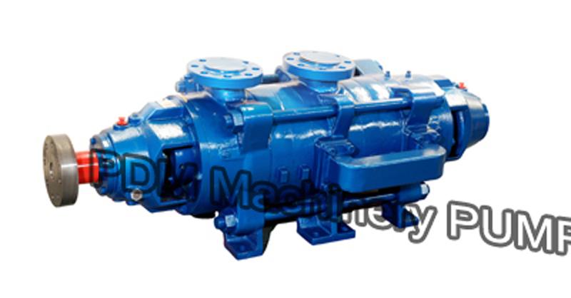 Self Balance Boiler Multistage Water Pump