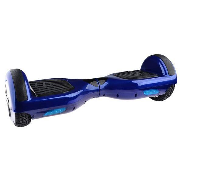 Newest RC Mini Smart Electric Unicycle Scooter Balance 2 Wheels with Marquee Lamp,Bluetooth Speaker