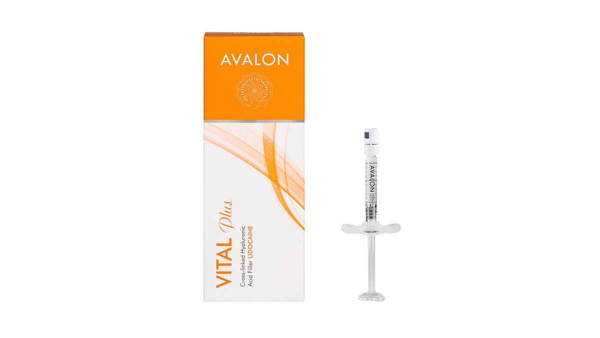 Product Coreen Avalon Vital Plus For Sale
