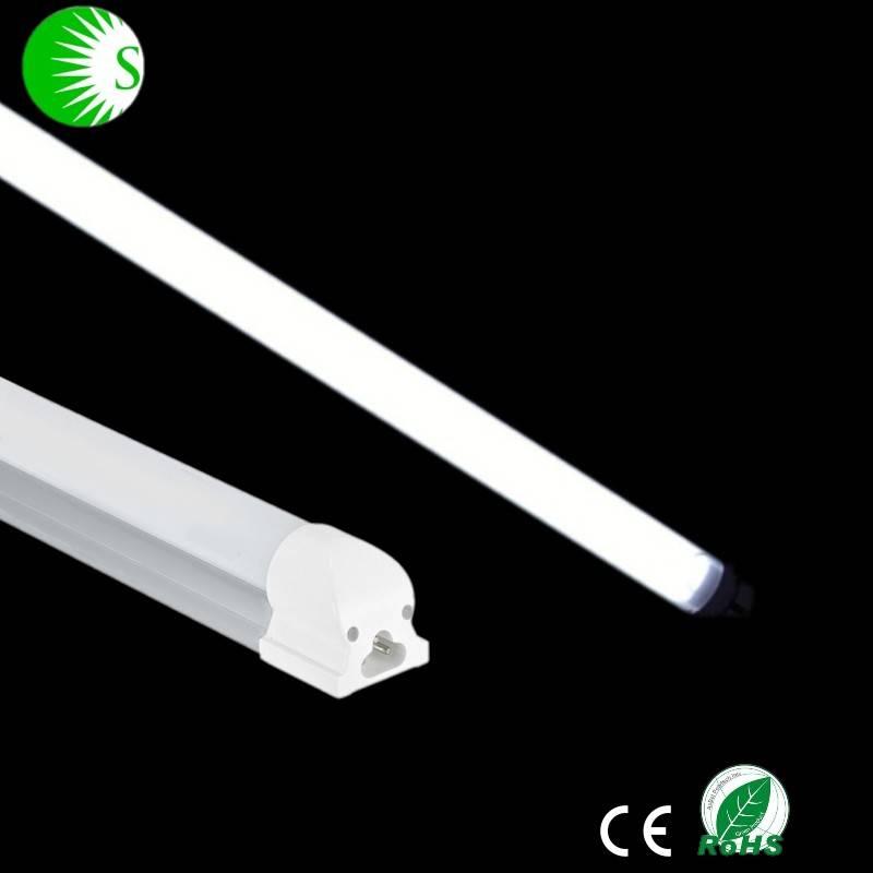 0.6m 0.9m 1.2m 1.5m tube light wide voltage AC85-265V CRI80 Epister led SMD2835 price led tube light