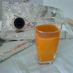 Goji Concentrate Juice