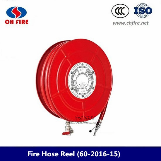 High Quanlity Manual fixed type fire hose reel