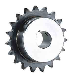 No.80 Finished Bore Sprockets