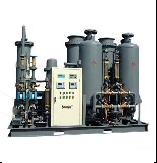 BHP Nitrogen Purification Equipment