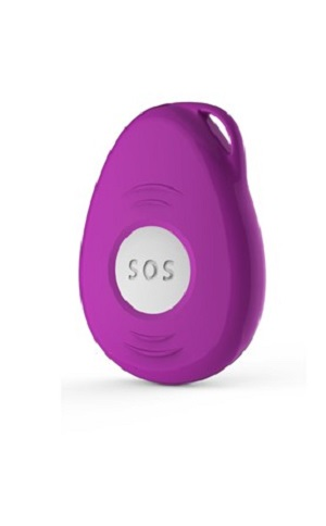 2G/3G Tracker SOS Button hot sale gps tracker of Bottom Price