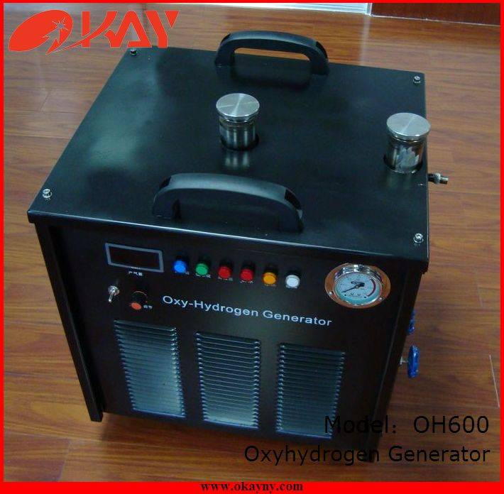 OH600 Oxyhydrogen Generator