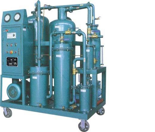 Advanced vacuum insulating oil purifier with multi-function ( Yahoo ID: Sarah_Chaw@yahoo.com )