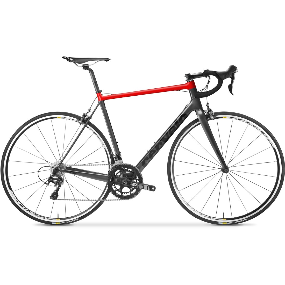 2017 CERVELO R5 DURA ACE DI2 22G ROAD BIKE