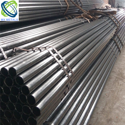 C20 ST52 Ready to hone cold drawn seamless steel pipe