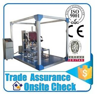 Automatic Chair Comprehensive Testing Instrument