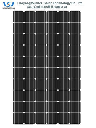275w mono solar panels