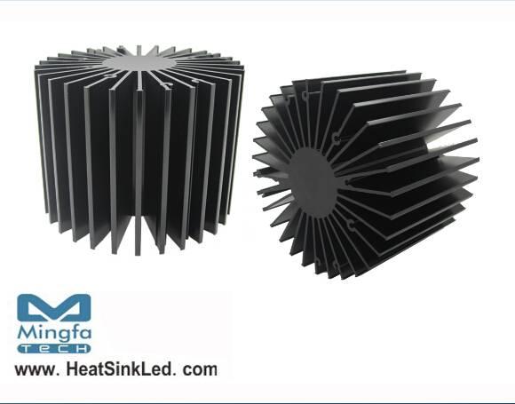 Bridgelux Modular Passive LED Cooler Cool-LED Simpo-BRI-13580