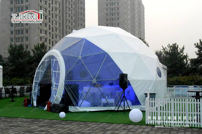 Special Dome Tent for Sale, Geodesic Dome Tent for Trade Show
