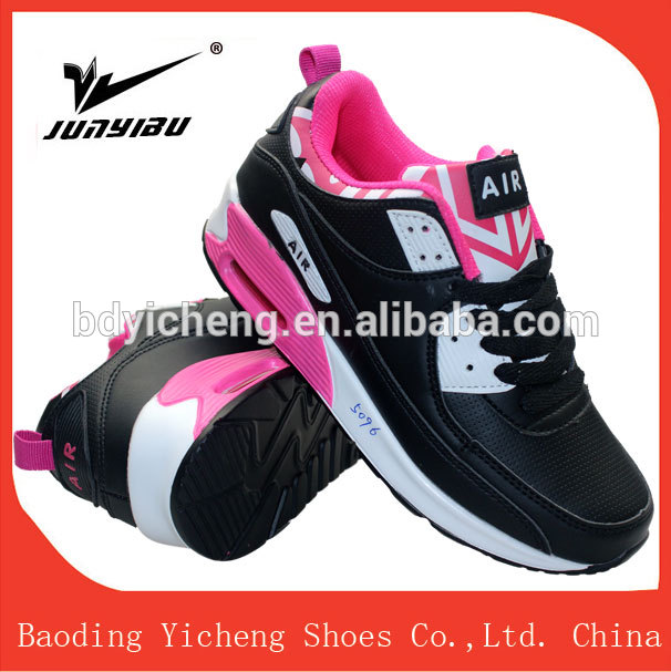 Running Shoes Purple Factory Custom Sports Shoes running