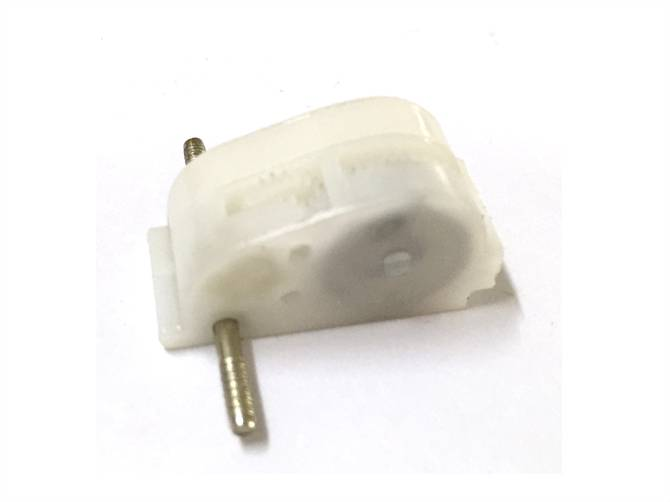 2.0 pull back gear motor for toys,toy parts