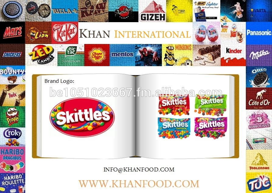 Skittles 38g