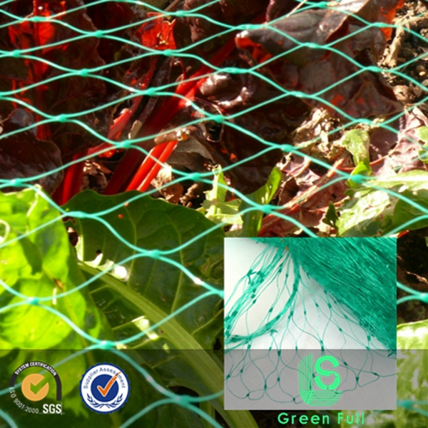 extruded anti bird net