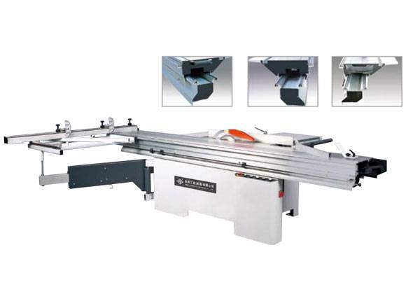 BJC1132F Precision Panel Saw