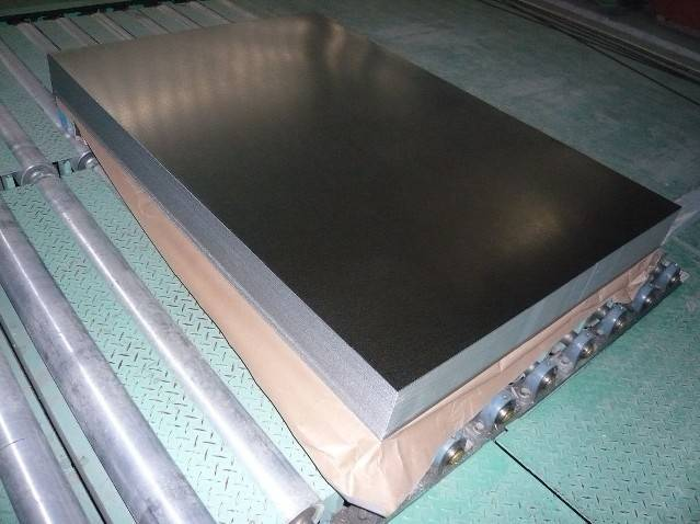 ASTM A36 Steel Sheet