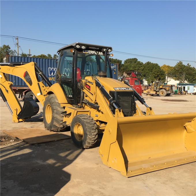 Caterpillar CAT JCB 420F2backhoe loader for sale