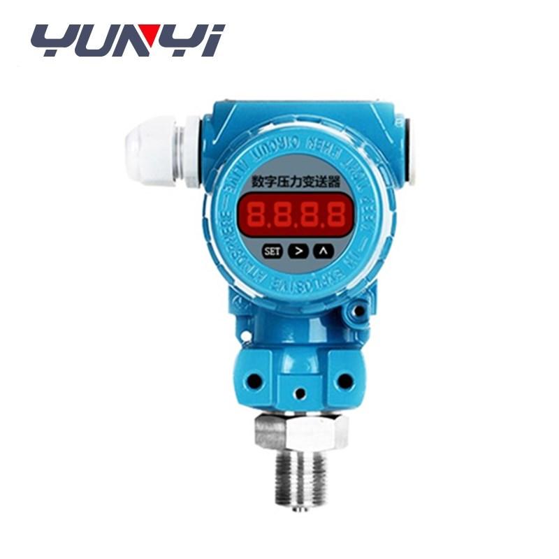 digital water pressure sensor