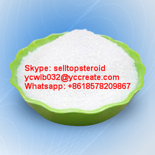 99% Pure Raw Testosterone Enanthate Steroid Powder