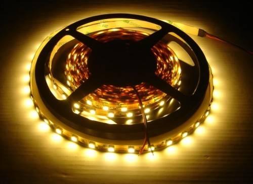 High Brightness LED Flex Strip light SMD2835 fashionable in market