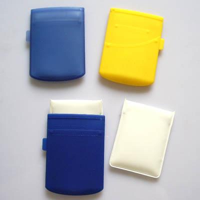 Silicon Pocket Ashtray