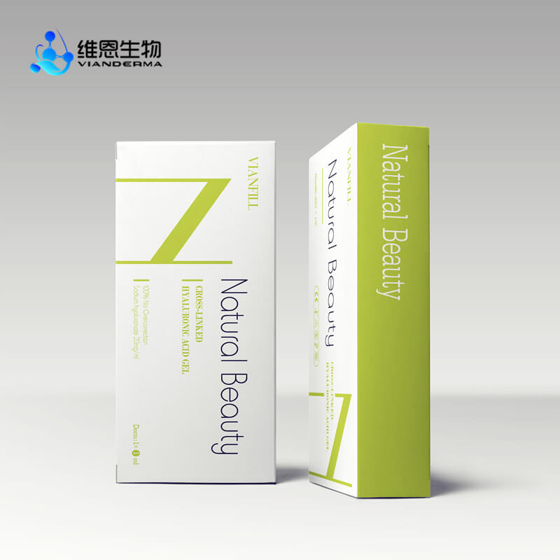 Derm Filler for Medium Wrinkles