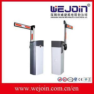 Automatic Vehicle Gate Barrier for Parking