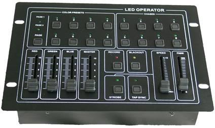 LED Operation LC-3