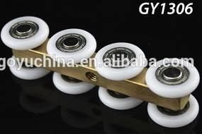 sliding door roller & roller for sliding door & sliding hanger door roller