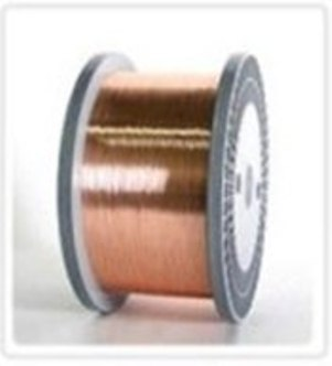 0.45mm C5100 Phosphor Bronze Wire For Gold Plating