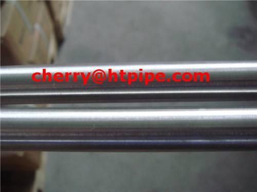 ASTM A182 F53 Round Bar