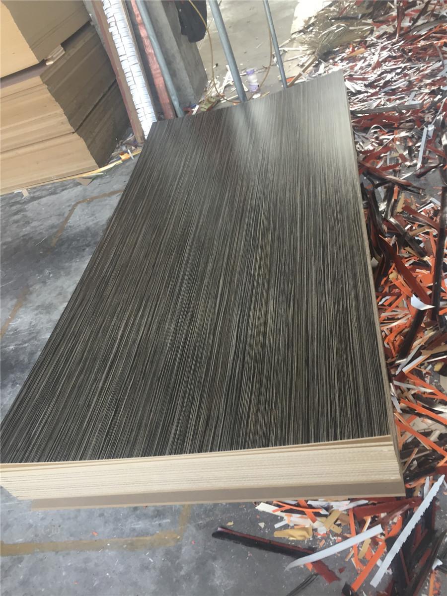 plywood melamine MDF block board