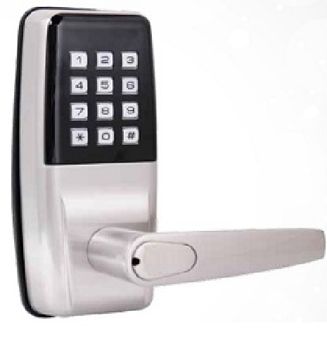 ANSI Tubular Lock-SK Series