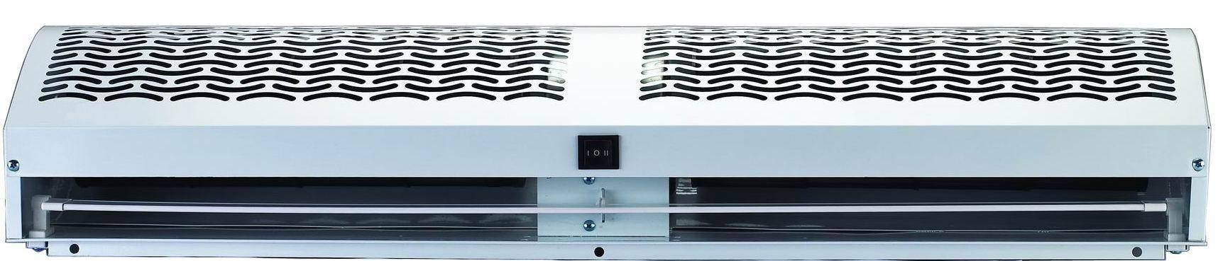 Air curtain purchase in China