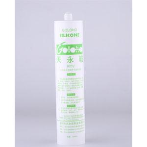 High Performance Silicone Adhesive/Sealant - 3334