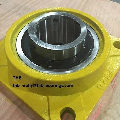 Bearing unit UCF326-THB