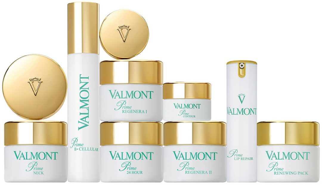 VALMONT, VALMONT COSMETICS, VALMONT BEAUTY PRODUCTS