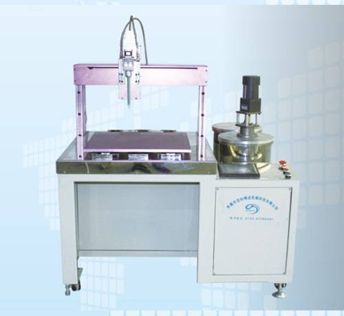 HB-480A Automatic Rubber Mixer