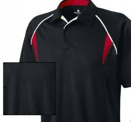 Mens Plain Sports Polo T Shirts