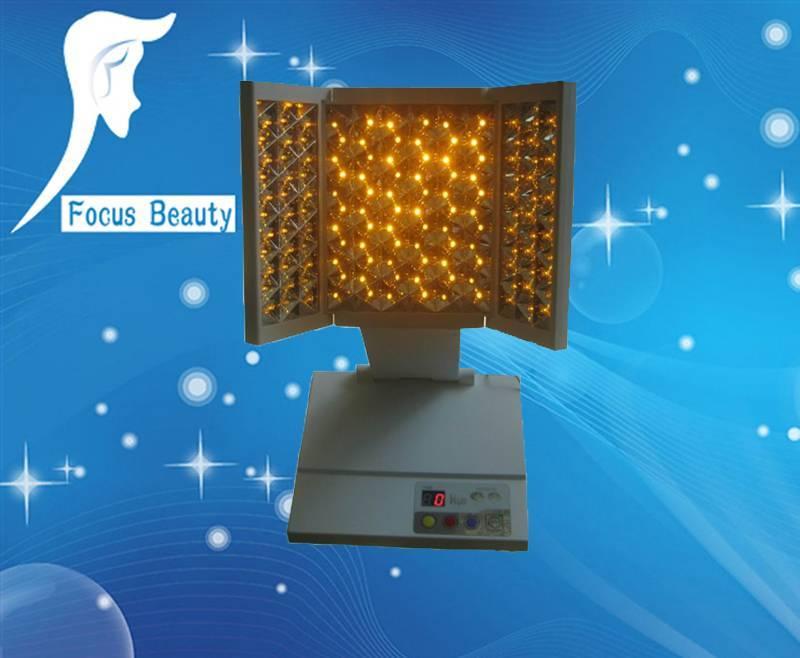 Mini LED/PDT Machine acne removal, skin care, skin rejuvenation, reduce fine lines