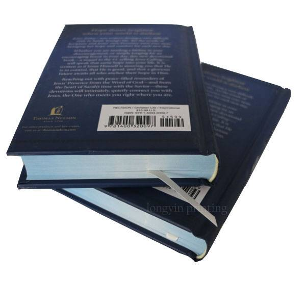 High-grade hardcover book printing,Good quality Book Printing