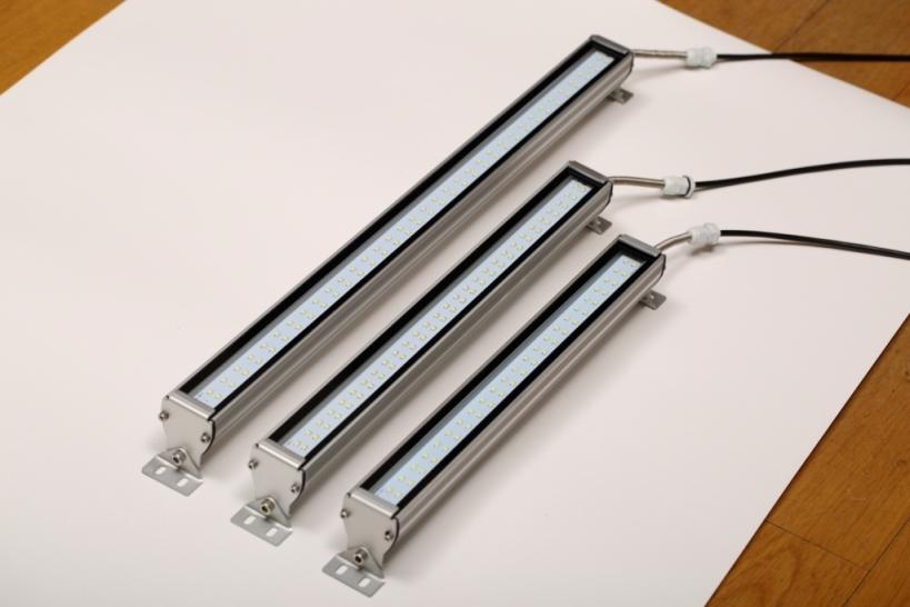 IP65 waterproof Lathe machine tool lamp for CNC Machine lighting 24v / 220v