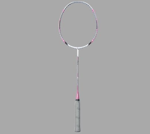 Badminton Racket, Top Grade Carbon Fibre, LD-6000