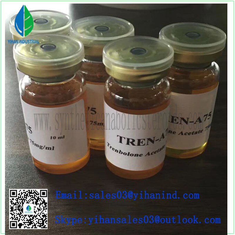 Finished Semi-Finished Injectable Steroid Oil Dbol Dianabol 50mg/Ml CAS: 72-63-9 Iris