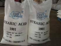 stearic acid1801(1842)