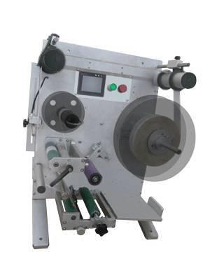 Semiautomatic Labeling Machine